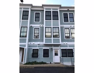 352-R Blue Hill Ave UNIT 2, Boston, MA 02121 - MLS#: 72418517