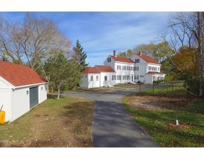 710 County Rd, Bourne, MA 02559 - MLS#: 72418522