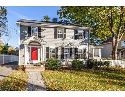 36 Pinewood Road, Needham, MA 02492 - MLS#: 72418527