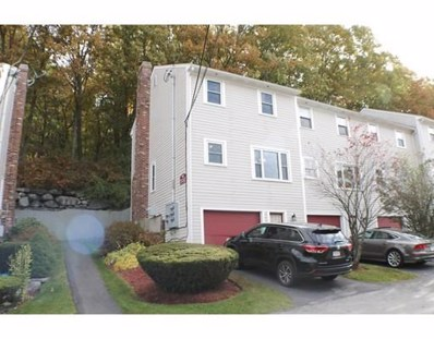 102 Park Ave W UNIT C1, Lowell, MA 01852 - MLS#: 72418532