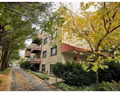 159 Concord Ave UNIT 1A, Cambridge, MA 02138 - MLS#: 72418537