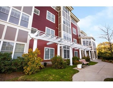 35 Commonwealth Ave UNIT 211, Newton, MA 02467 - MLS#: 72418560