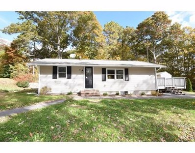 29 Skylark Avenue, Plymouth, MA 02360 - MLS#: 72418565