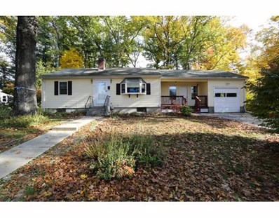 11 Harriman Road, Hudson, MA 01749 - MLS#: 72418569