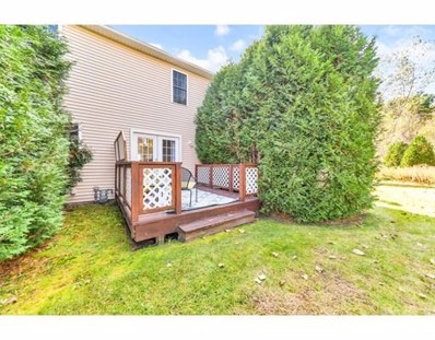 3094 Main Street UNIT 3094, Palmer, MA 01069 - MLS#: 72418577