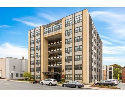 340 Main Street UNIT 201, Melrose, MA 02176 - MLS#: 72418584