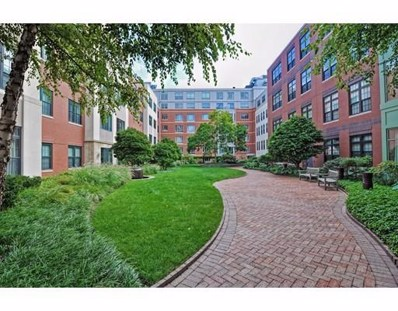 20 Second Street UNIT PH H623, Cambridge, MA 02141 - MLS#: 72418599