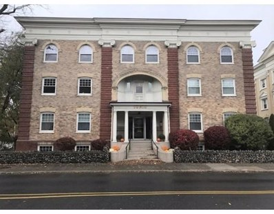 306 Main UNIT 10, Melrose, MA 02176 - MLS#: 72418600