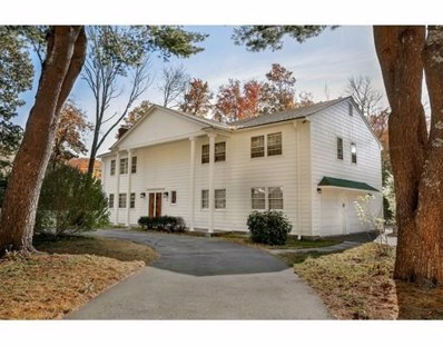 1 Surro Dr, Framingham, MA 01701 - MLS#: 72418621