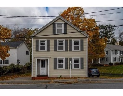 289 Main St, Groveland, MA 01834 - MLS#: 72418632