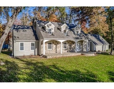 4 Iroquois Ave, Andover, MA 01810 - MLS#: 72418641