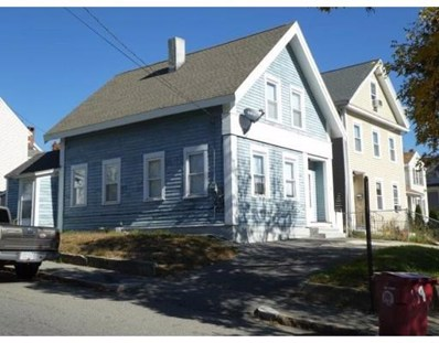 119 Butterfield St, Lowell, MA 01854 - MLS#: 72418655