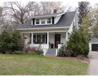 19 Southworth St, Brockton, MA 02301 - MLS#: 72418657