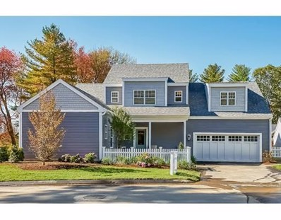 20 Fern Crossing UNIT 20, Ashland, MA 01721 - MLS#: 72418665