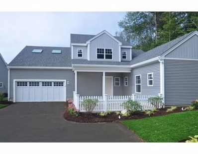 22 Fern Crossing UNIT 22, Ashland, MA 01721 - MLS#: 72418671