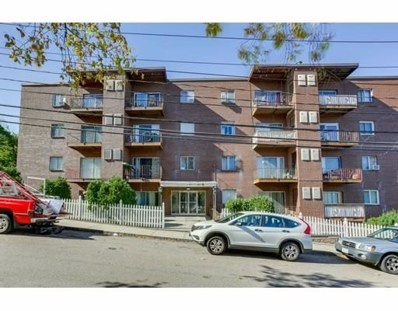 175 Clare Ave UNIT D2, Boston, MA 02136 - MLS#: 72418678