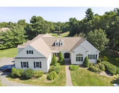 186 Country Club Way, Kingston, MA 02364 - MLS#: 72418720