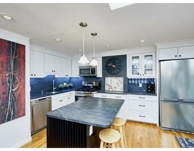 105 Bartlett Street UNIT 3, Boston, MA 02129 - MLS#: 72418750