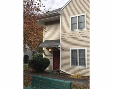 125 Highland St UNIT 401, Taunton, MA 02780 - MLS#: 72418756