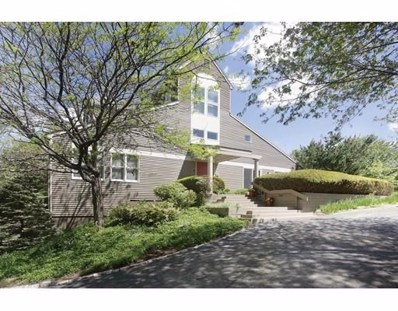 13 Fieldstone Ln UNIT 13, Natick, MA 01760 - MLS#: 72418771