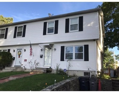 3 Payson St, Worcester, MA 01607 - MLS#: 72418798