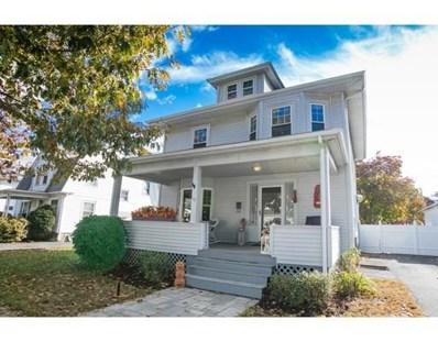 16 Thorndike Street, Peabody, MA 01960 - MLS#: 72418803