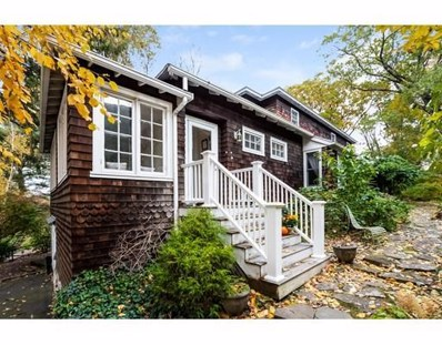 21 Duffield Road, Newton, MA 02466 - MLS#: 72418810