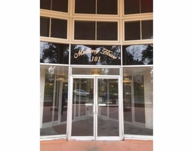 101 Mulberry St. UNIT G-4, Springfield, MA 01105 - MLS#: 72418837