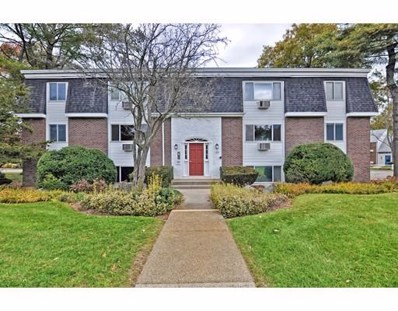35 Will Dr UNIT 3, Canton, MA 02021 - MLS#: 72418840