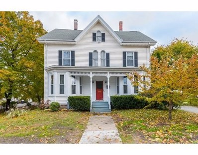 398 Boston Rd, Billerica, MA 01821 - MLS#: 72418871