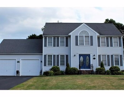 6 Elizabeth Ln, West Bridgewater, MA 02379 - MLS#: 72418914