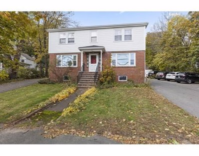 123 Lincoln Ave UNIT A, Saugus, MA 01906 - MLS#: 72418932