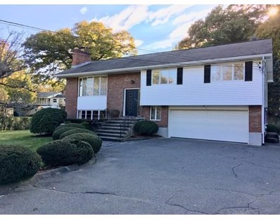 120 Totten Pond Road, Waltham, MA 02451 - #: 72418951