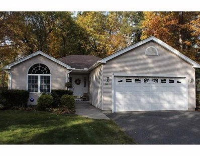 740 Maple Road, Longmeadow, MA 01106 - MLS#: 72418964