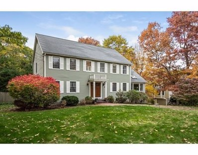 20 Bridie Lane, Norfolk, MA 02056 - MLS#: 72418992