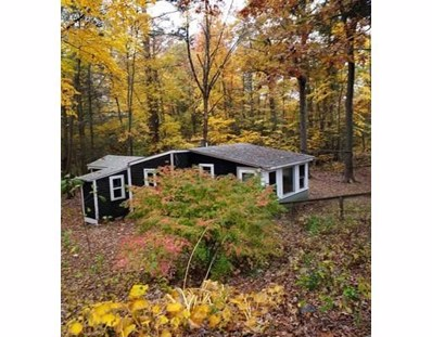 32 Beecher, Weymouth, MA 02189 - MLS#: 72418993