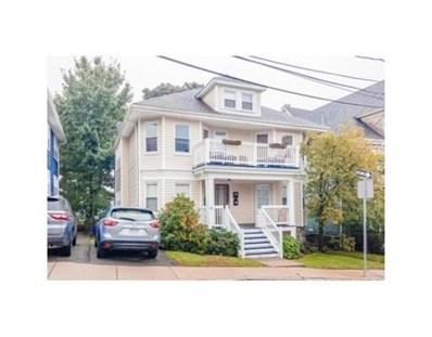 80 Westmoreland St UNIT A, Boston, MA 02124 - MLS#: 72419002