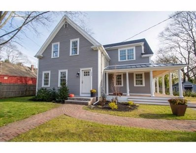 486 Main St, Hingham, MA 02043 - MLS#: 72419005