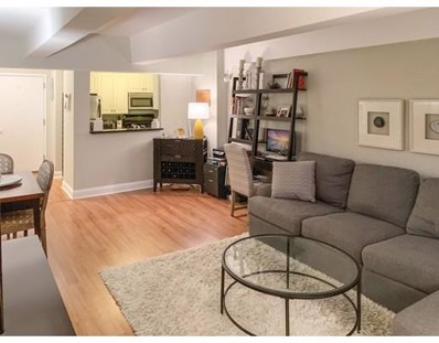 42 8TH Street UNIT 1403, Boston, MA 02129 - MLS#: 72419015