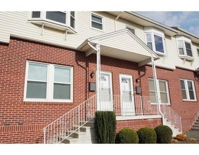 283 Hampden St UNIT 283, Holyoke, MA 01040 - MLS#: 72419032