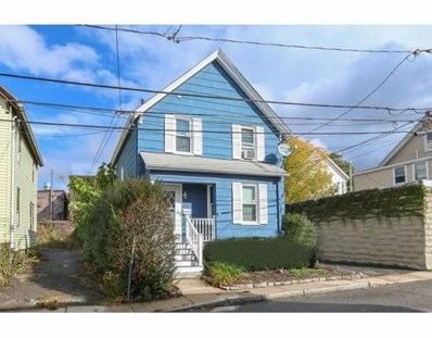 9 Fiske Ave, Somerville, MA 02145 - MLS#: 72419038