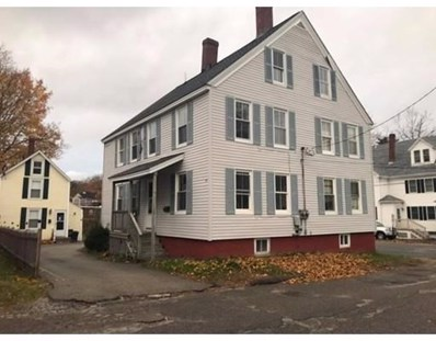 12 Summer Street UNIT 12, Amesbury, MA 01913 - MLS#: 72419067