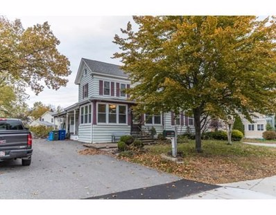 334 Main Street, Leominster, MA 01453 - MLS#: 72419093