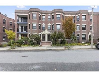 9 South Street UNIT 1, Boston, MA 02135 - MLS#: 72419103