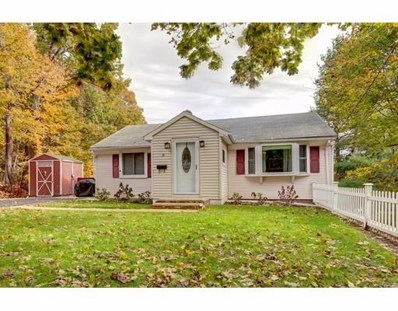 18 Scenic Drive, Worcester, MA 01602 - MLS#: 72419106