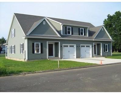 8 St. Andrews Way UNIT 8, West Springfield, MA 01089 - MLS#: 72419126
