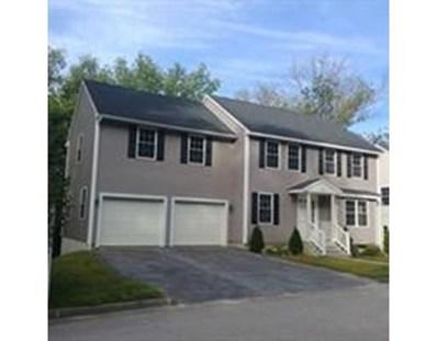 27 Drexel St, Worcester, MA 01602 - MLS#: 72419136