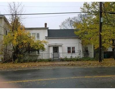 311 Chestnut St, Lynn, MA 01902 - MLS#: 72419223