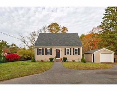 145 Pine St., Middleboro, MA 02346 - MLS#: 72419246