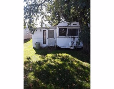 154 Newbury UNIT 7, Peabody, MA 01960 - MLS#: 72419254